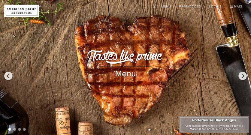American Prime Steakhouse