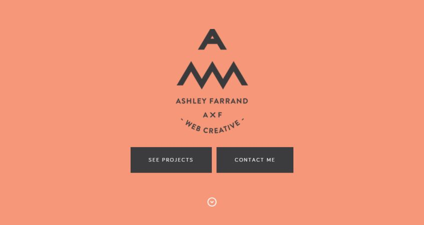 Ashley Farrand