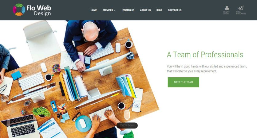 Flo Web Design
