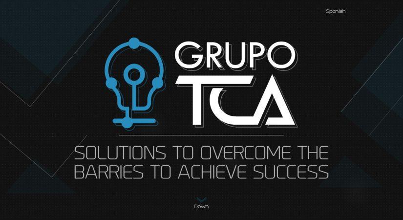 Grupo TCA