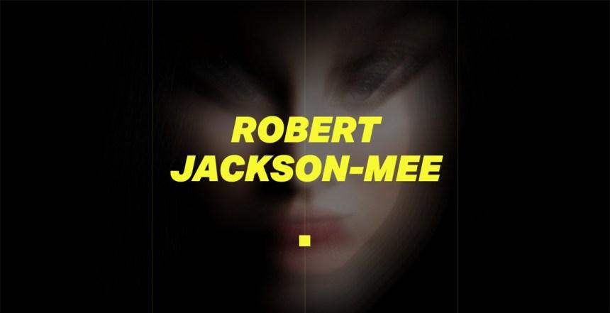 Robert Jackson-Mee Portfolio