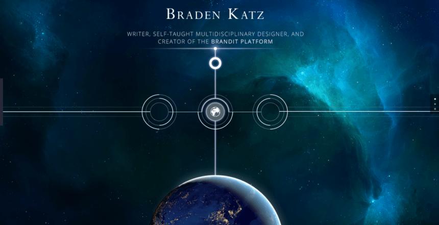 Braden Katz's Portfolio & Non-fiction
