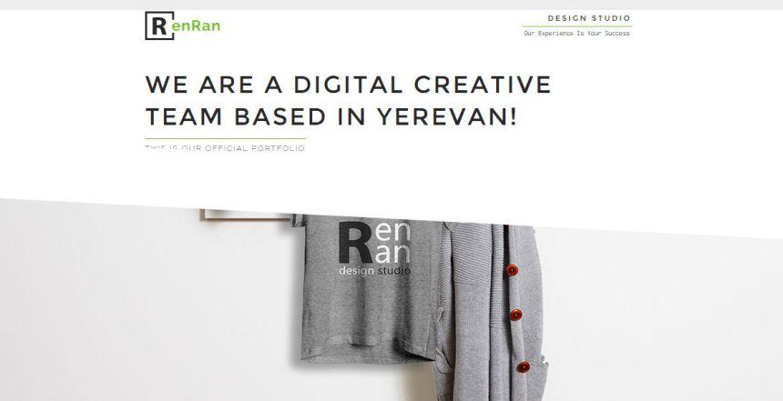 RenRan Design Studio
