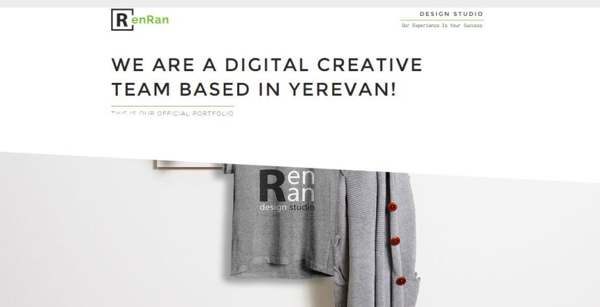 RenRan Design Studio