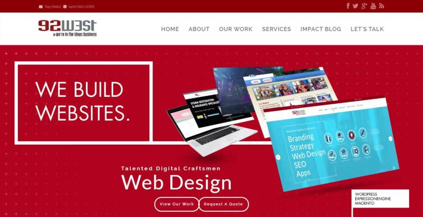 Omaha Web Design