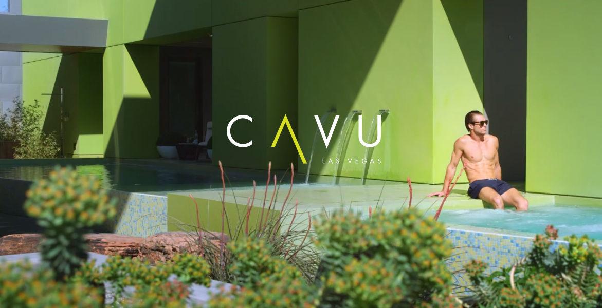 CAVU Las Vegas