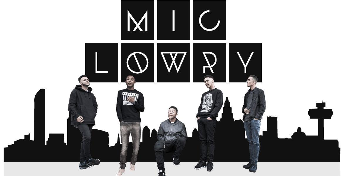 MiC LOWRY