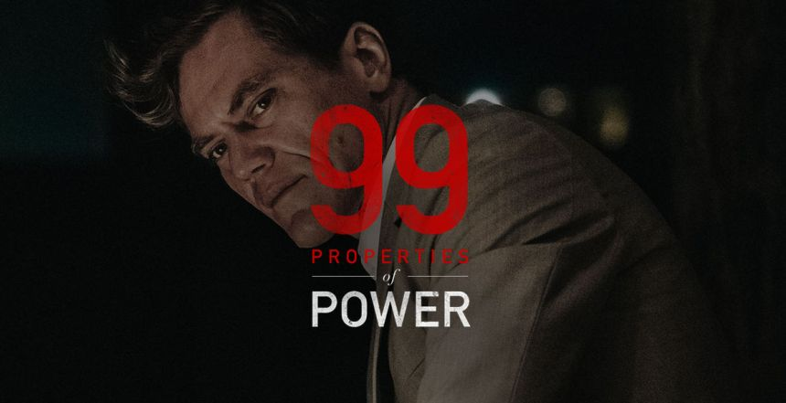 99 Properties of Power