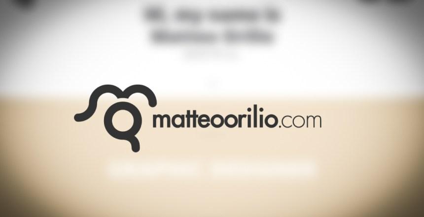 Matteo Orilio