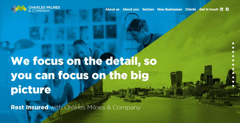 Charles Milnes & Company