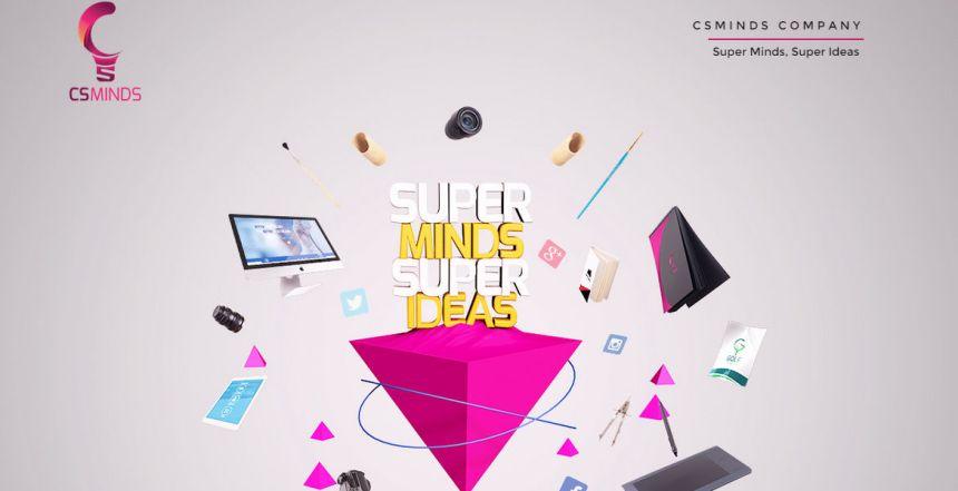 CsMinds Company