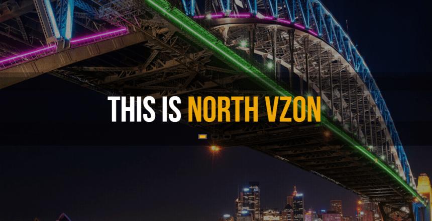 North VZon