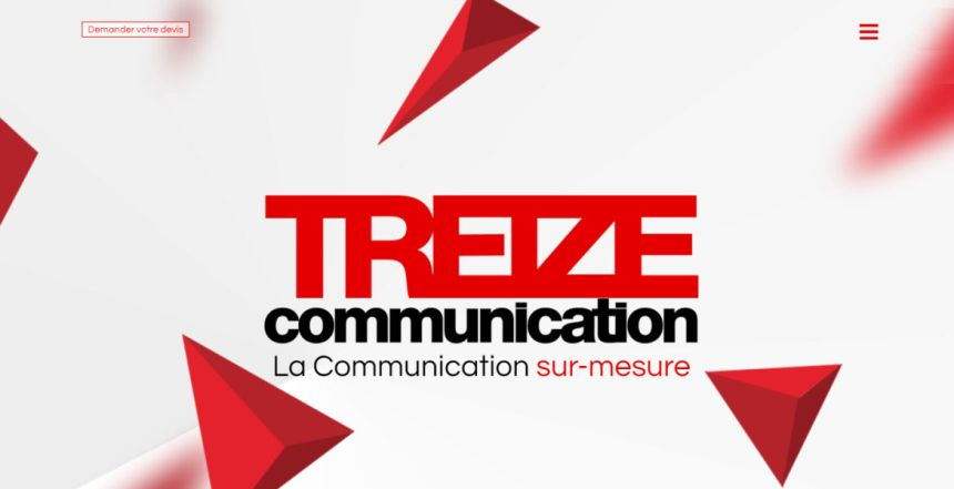 Studio Treize Communication