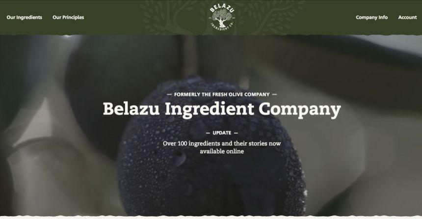 Belazu