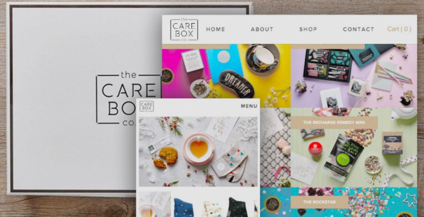 The care Box Co