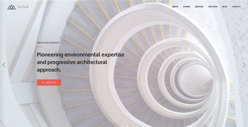 Altius Architecture