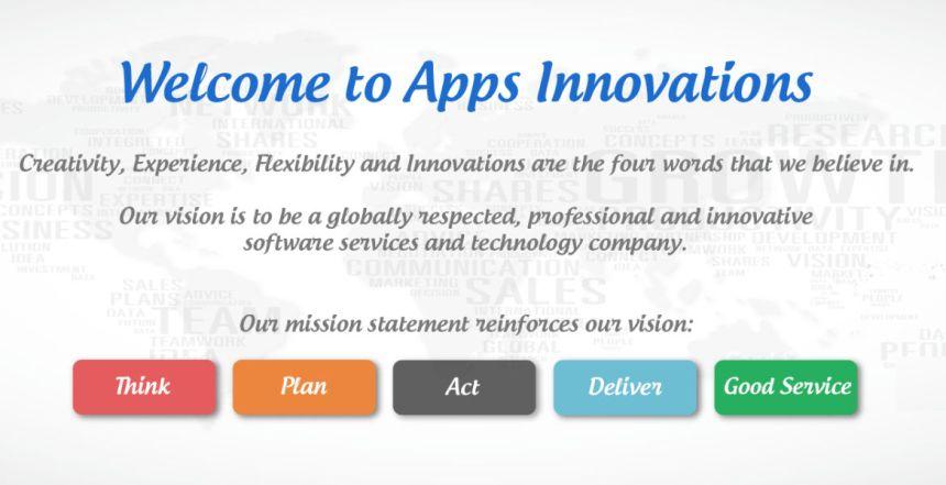 Apps Innovations