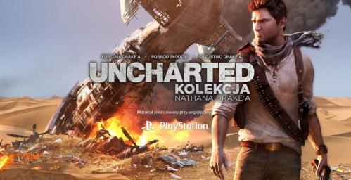 UNCharted- Kolekcja