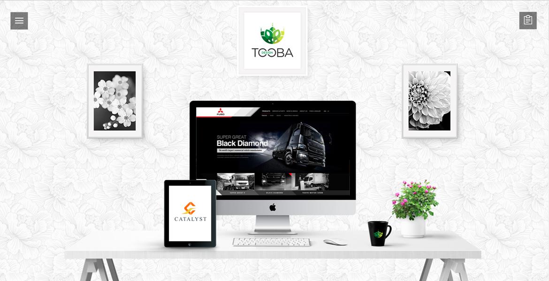 Tooba Design