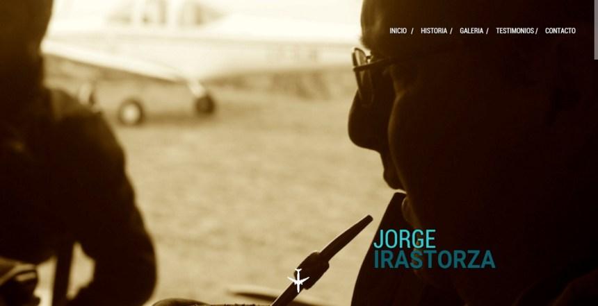 Jorge 'El Vasko' Irastorza