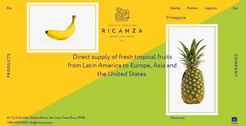 Ricanza