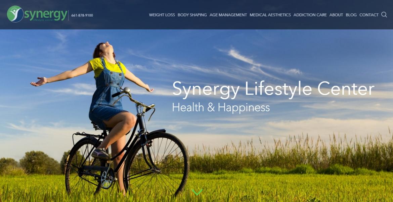 Synergy Lifestyle Center