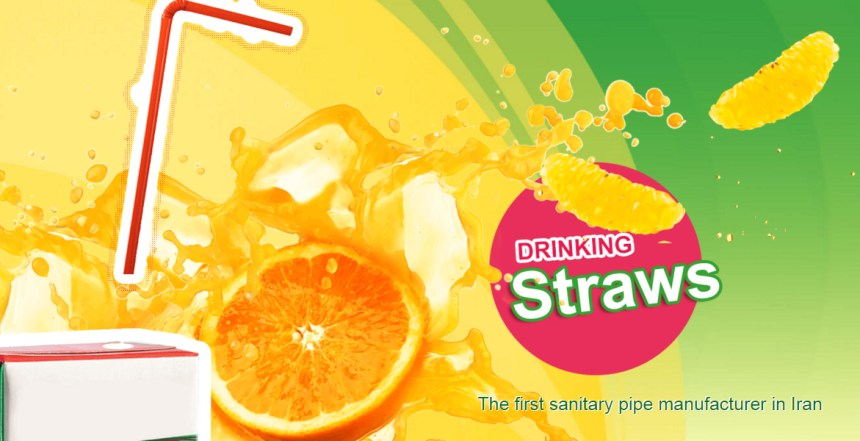 Asannoosh Straws