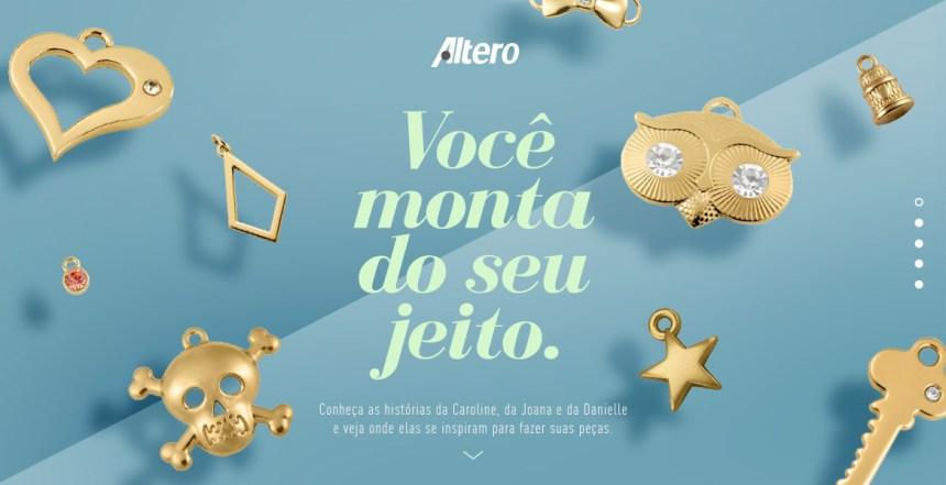 Altero - Do It Your Way