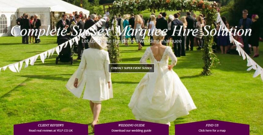 Super Event Expert Wedding Caterers