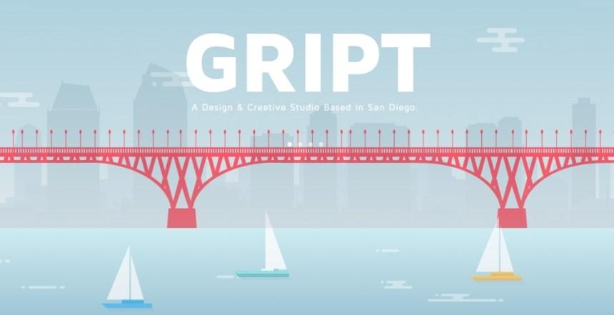 Gript Inc