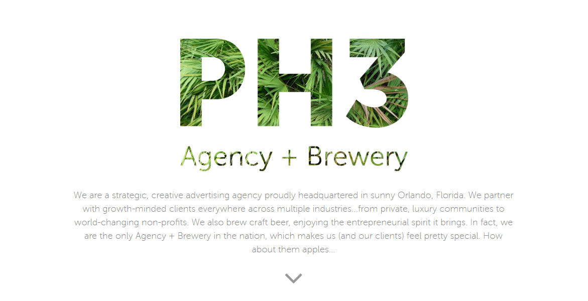 PH3 Agency and Brewery