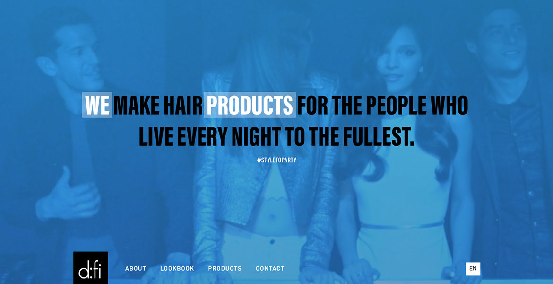 DFI Hair