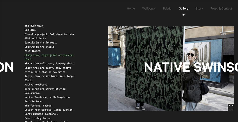 nativeswinson