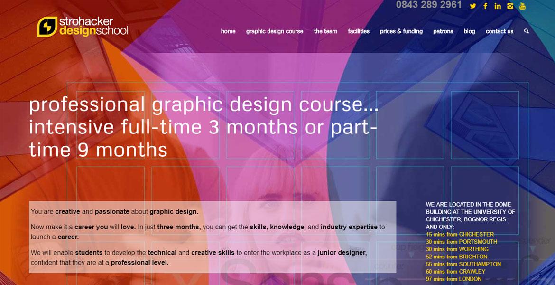 strohackerdesignschool