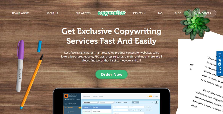 copycrafter