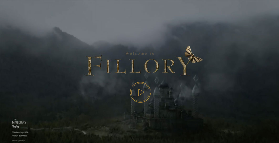 welcometofillory