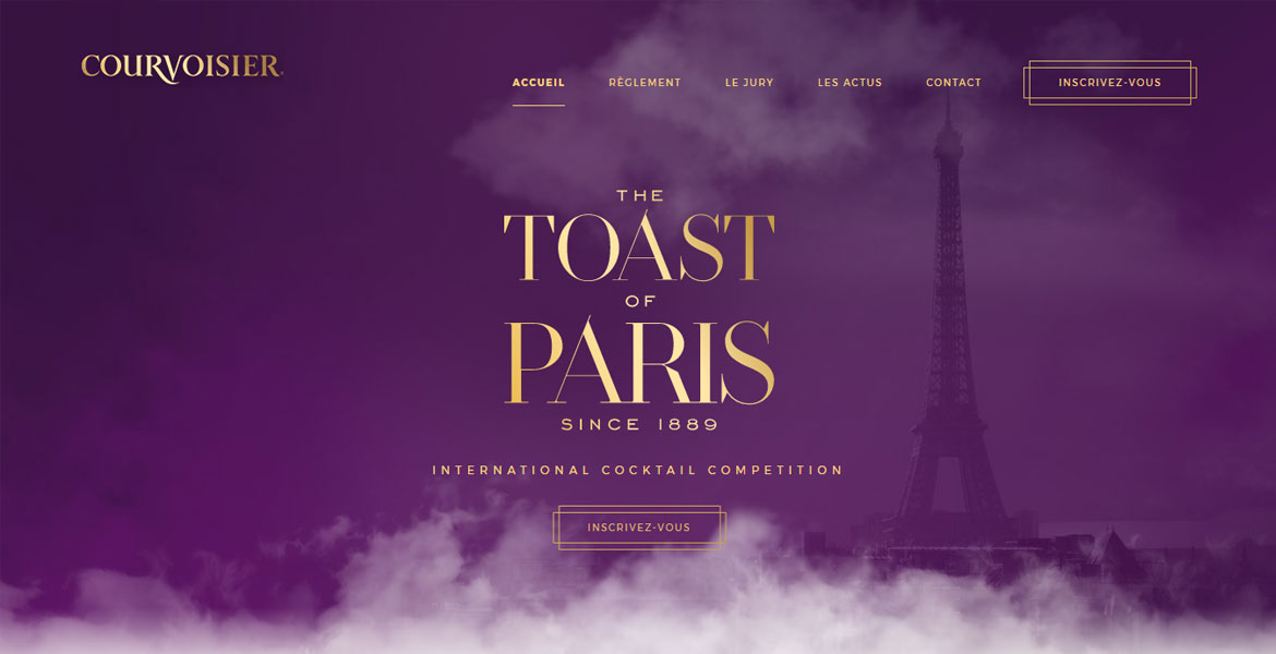 toastofpariscourvoisier