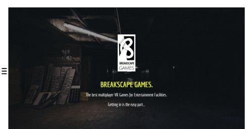 breakscapegames