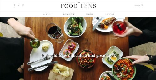thefoodlens