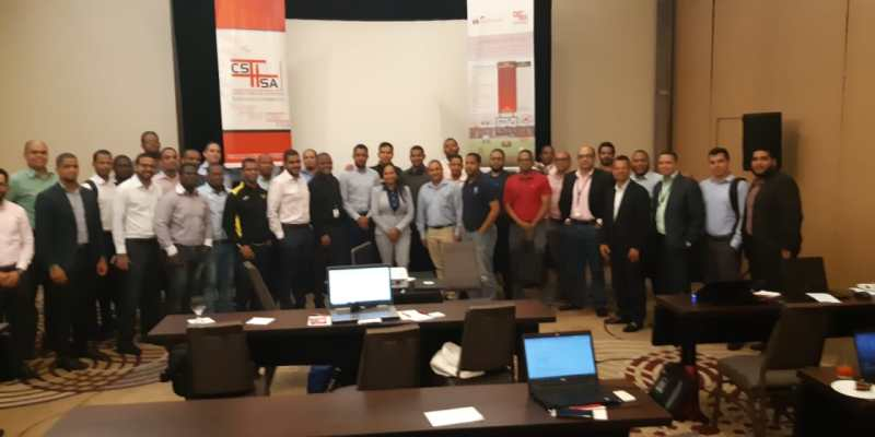 2do Taller Anual CSTISA Y WatchGuard Technologies