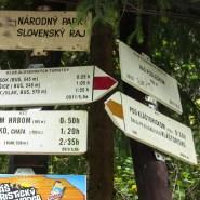 Carpathian tourism projects
