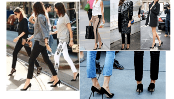 Amazing Shoe Alert! Check Out These High Street Hotties | Look
