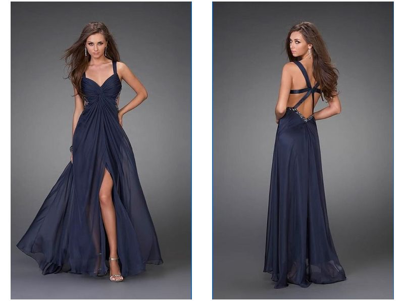 Formal Party Dresses Short