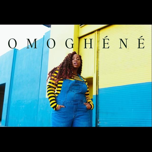 Omoghéné