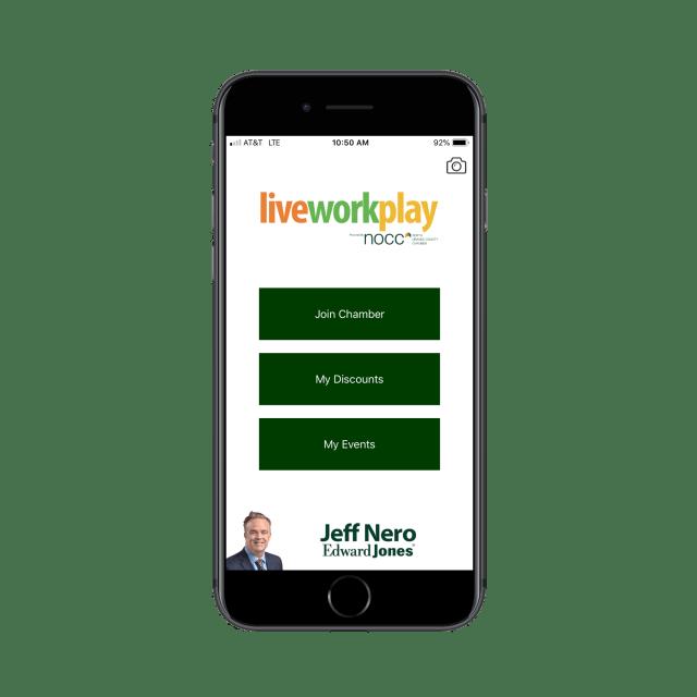 John Barton Live Work Play App CSUF Startup Incubator