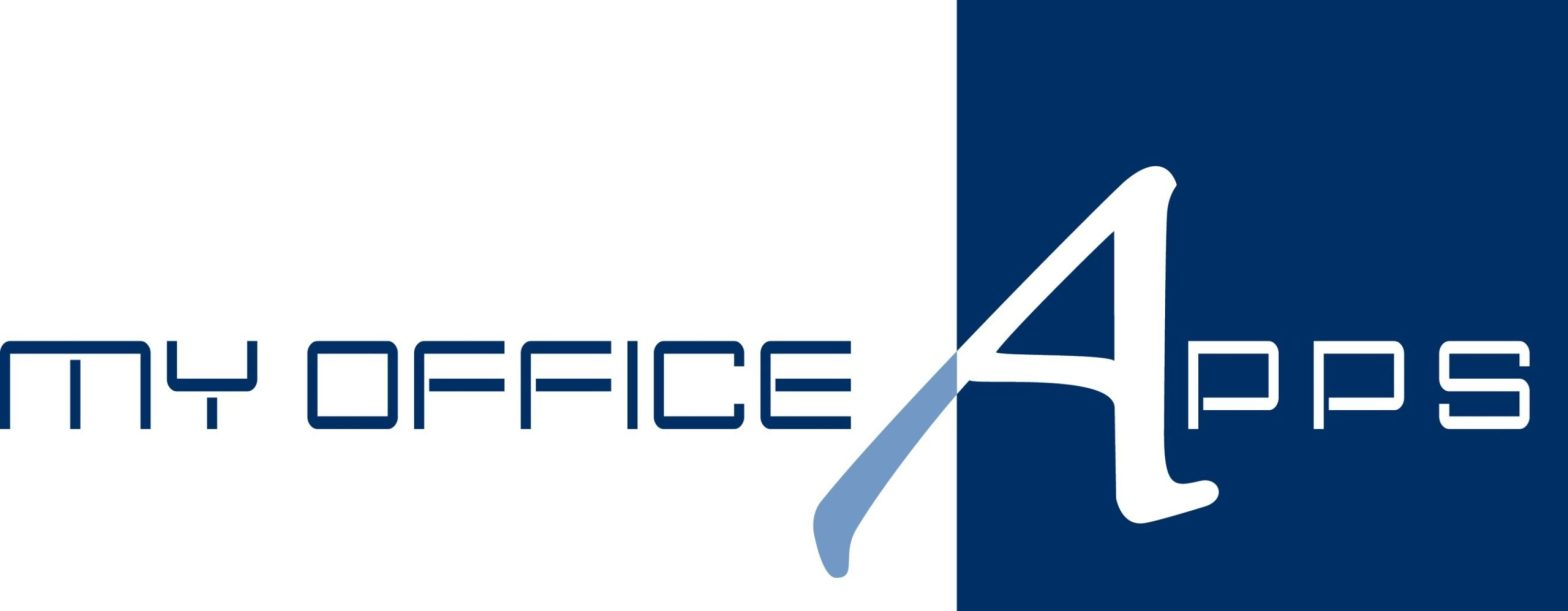 My Office Apps Logo