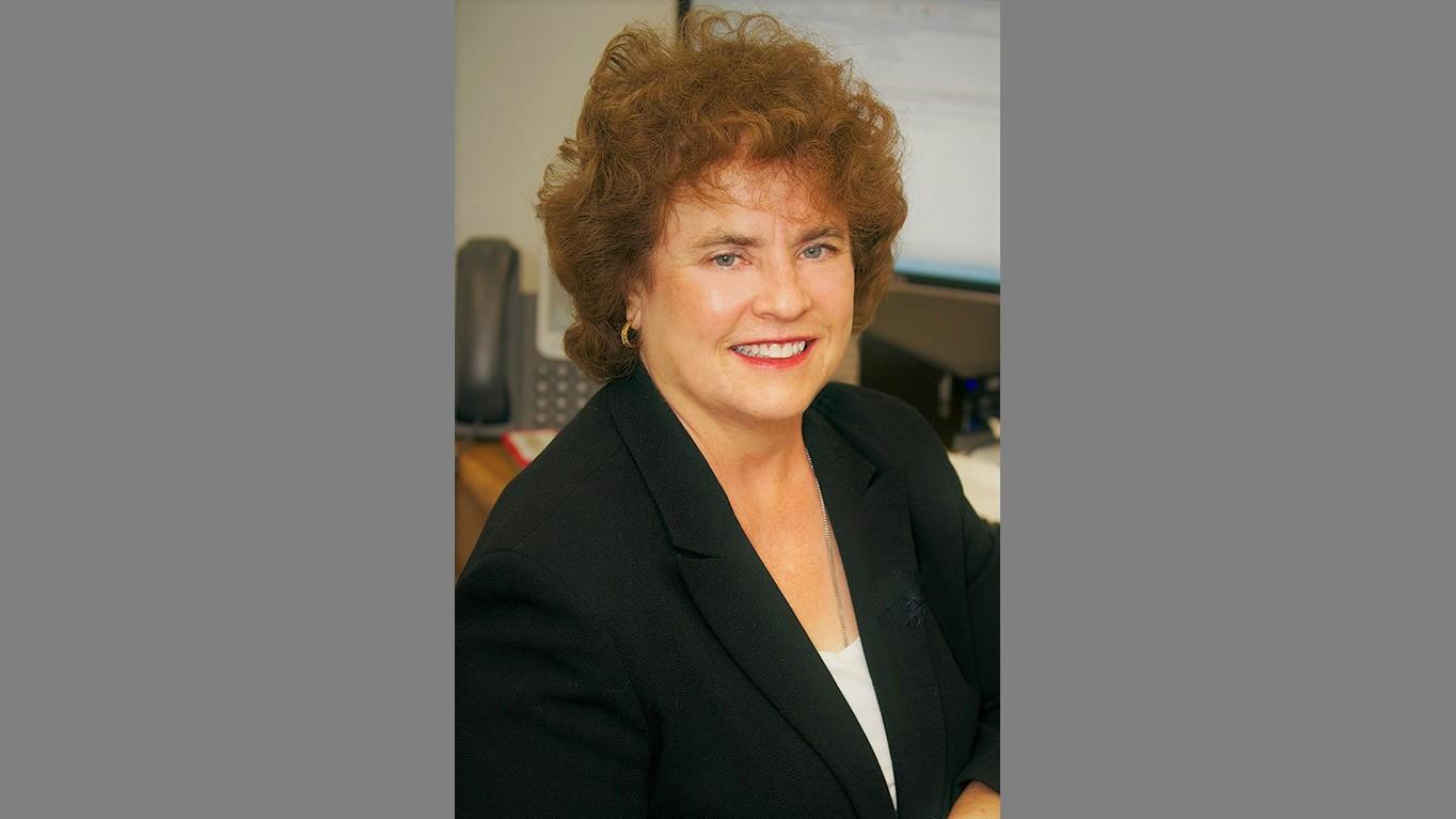 Cathleen Greiner PhD