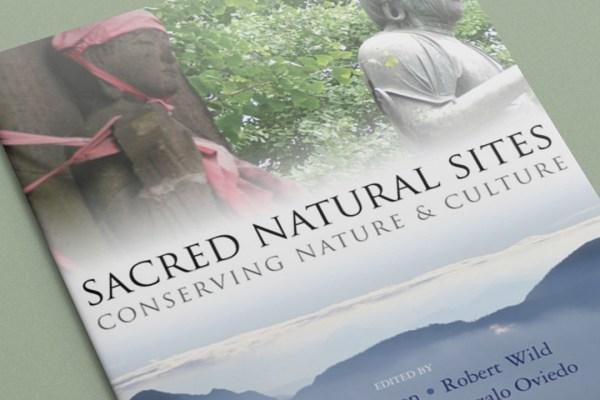 Sacred Natural Sites
