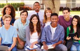 Leadership Program For High School Students Camp Swag