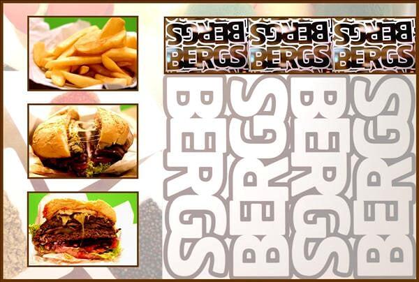 Bergs Gourmet Burger